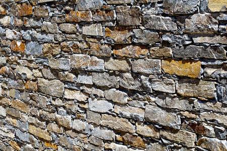 A Stone granit wall photo