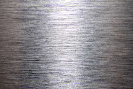 Brushed metal texture abstract background Stock Photo - 17620526