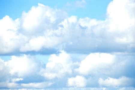 Sky background. Sky and clouds background. Фото со стока