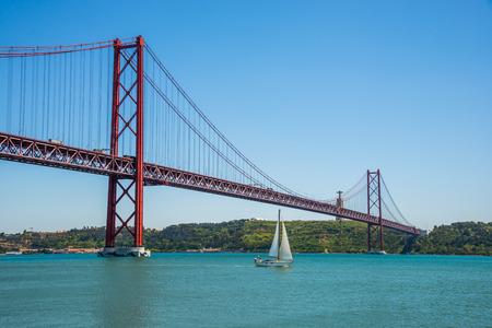 25 april bridge, Lisbon.