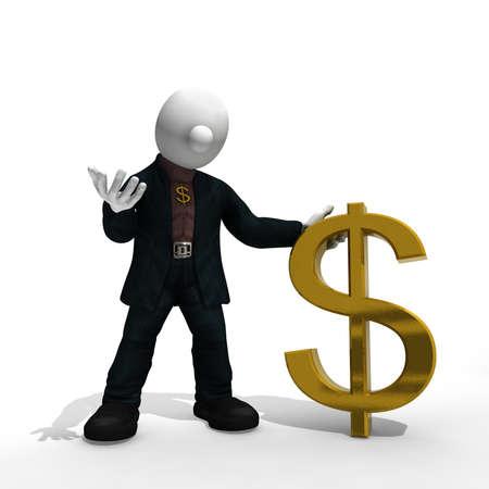 rich man: Manera como el hombre rico