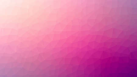 Abstract geometric background with triangular polygon, low polygon style vector for design templates