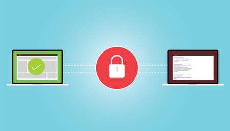 encryption icon: encryption encrypt data secure safe virus protection