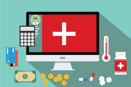 healthcare medical expense money health expenditure spend