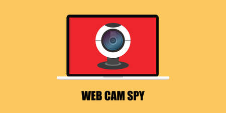 webcam web cam computer pc laptop spy
