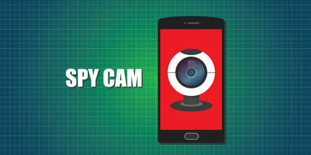 sign not to talk by phone: webcam web cam phone smartphone  spy