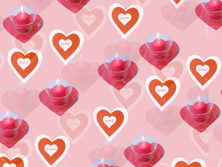 beautiful valentines day patterns