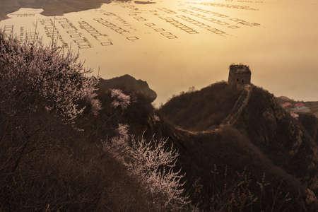 Sunrise at Xifengkou photo