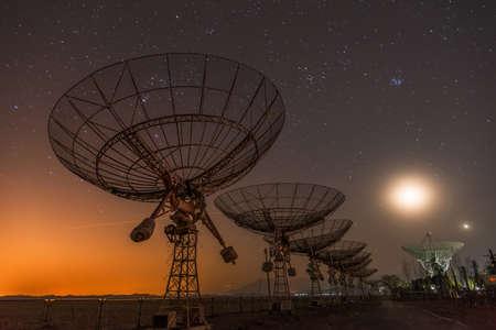 satellite: Satellite Antenna