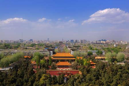 amp tower: China Beijing Gulou