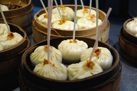 chinese dialect: chinese dim sum