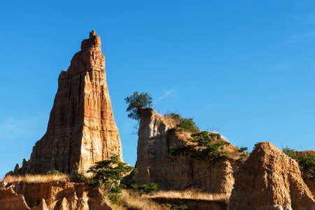 yunnan: Rocks in Yunnan, China