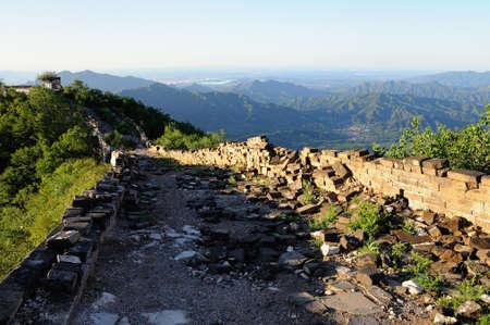 great wall: Great Wall