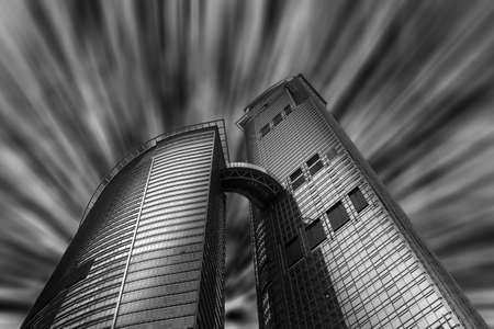 nina: nina tower