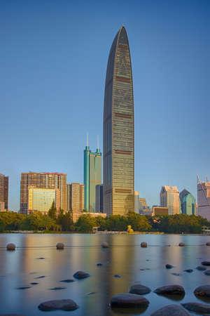 Shenzhen Kingkey building