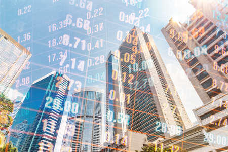 Construction and securities market