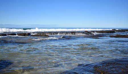 even: Ocean Rockpool