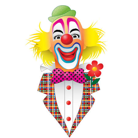 jester hat: Clown