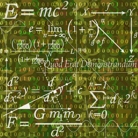 equations: A Scientific Background with Mathematical Equations