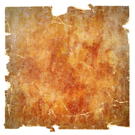 deteriorated: An Antique, Vintage, Grunge, Textured Background