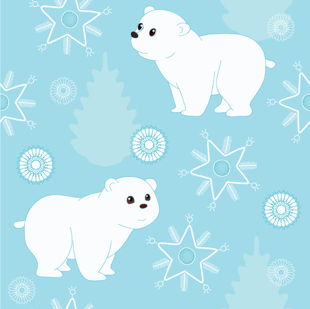 ourson: Polar bear-cub