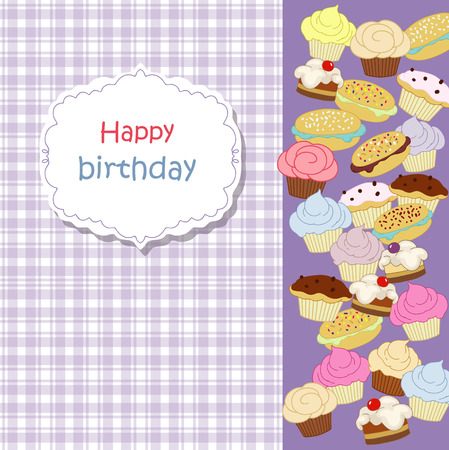 confectioner: Cake and sweets