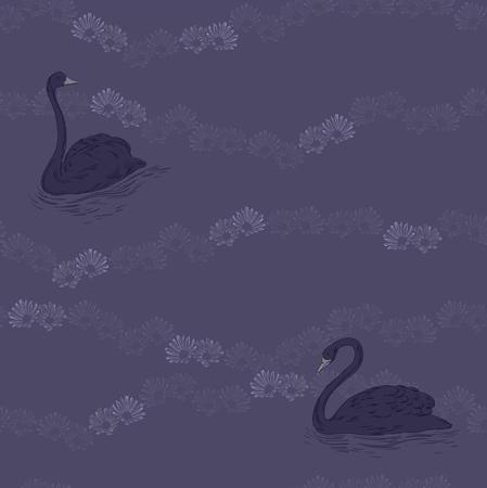 deep purple: Deep purple pattern