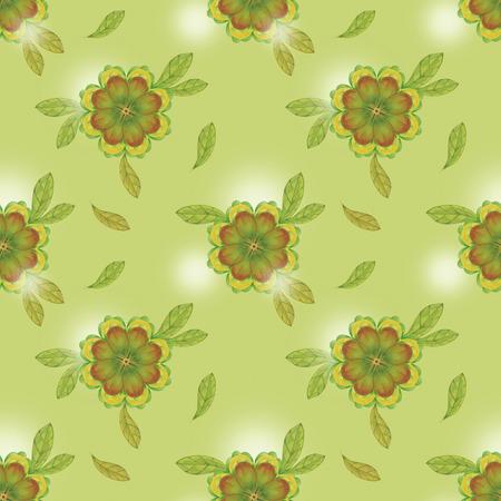 Pattern by pencils