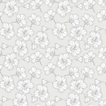 gray pattern: Gray soft pattern for seamless