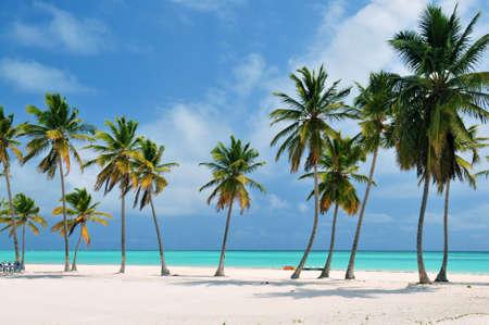 Punta Cana - Beach