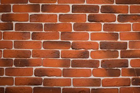 Old grunge brick wall background,  texture pattern