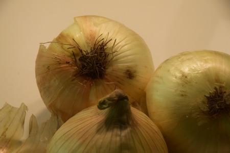 Drie uien