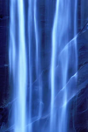 Waterfall Veils photo