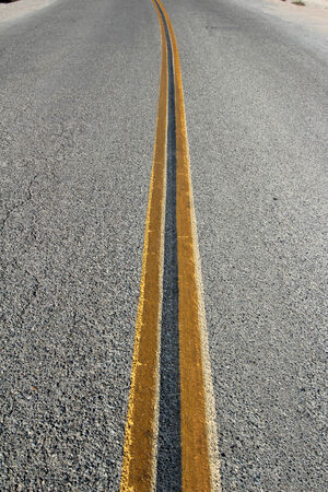 Asphalt as abstract background or backdrop photo