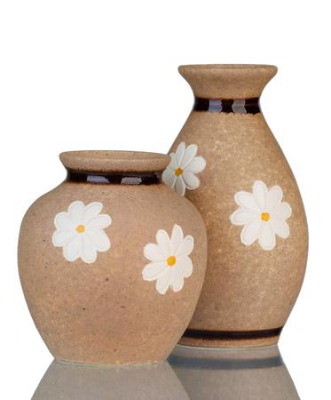 ceramic: Ceramic vase