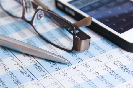 auditoría: El cálculo de archivo, el Impuesto