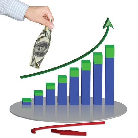 Business concept Stock Photo - 15373202