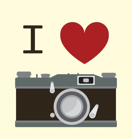for kids: I Love Photography