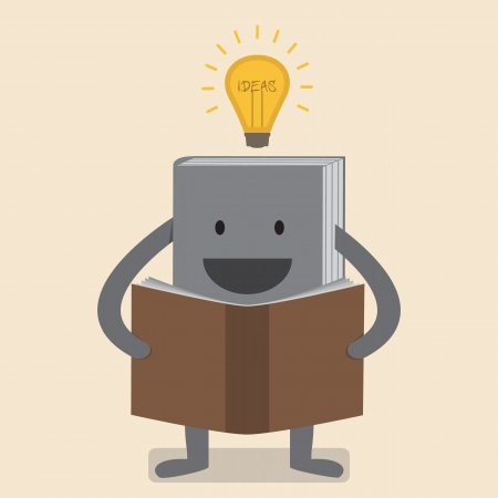 iq: Idea coming from book