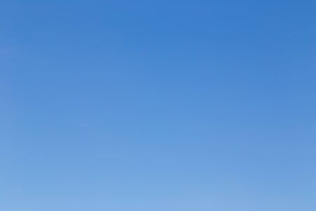 precipitacion: Claro cielo azul de fondo