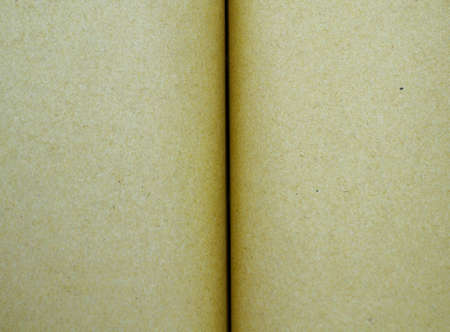 kine: Notebook chinese style, isolated on white Stock Photo