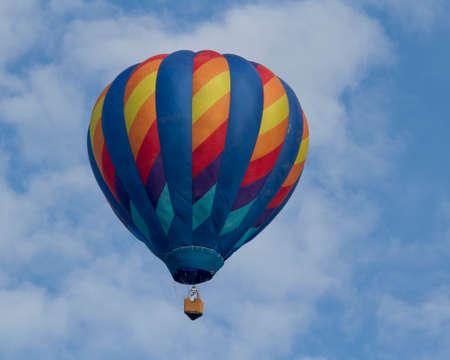 air: Hot Air Baloon