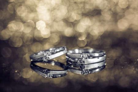 platinum: The ring
