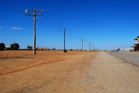 Marree、南オーストラリア州