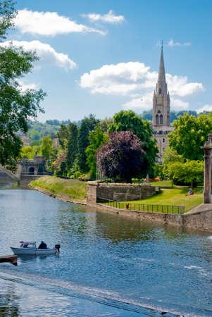 avon: Bath, UK Editorial