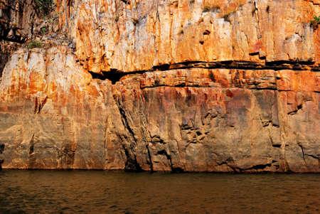 katherine: Katherine gorge, Nitmiluk National Park, Australia
