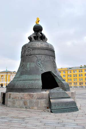 tsar: Tsar Bell, Kremlin, Moscow