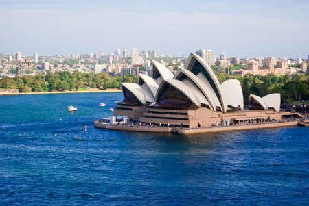 Op�ra de Sydney �ditoriale