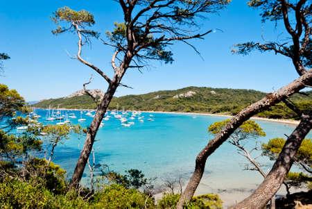 Porquerolles Island, France