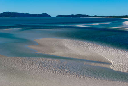 whitsundays: Whitsundays Islands, Queensland, Australia Stock Photo